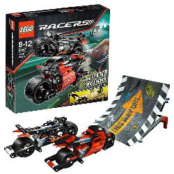 lego racers Jump Riders 8167